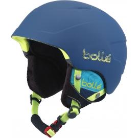 Bolle B-LIEVE - Dětská sjezdová helma