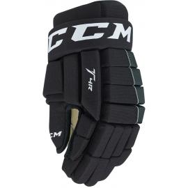 CCM TACKS 4R III JR - Hokejové rukavice