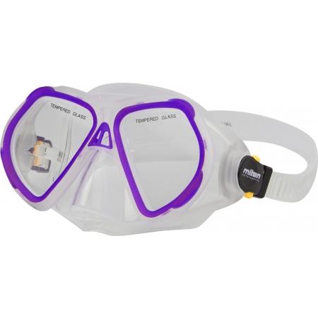 Potápěčská maska - Miton JAVA