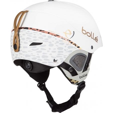 Dámská sjezdová helma - Bolle JULIET ANNA VEITH - 2