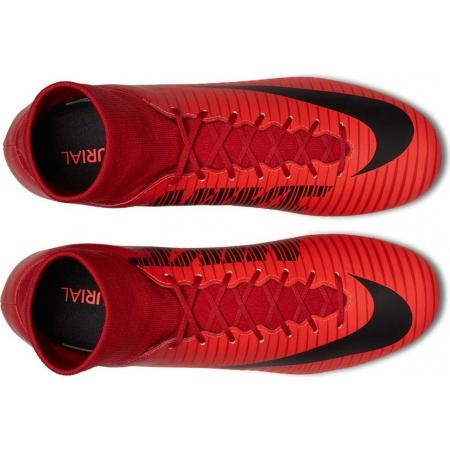 Pánské kopačky - Nike MERCURIAL VICTORY VI DF FG - 4