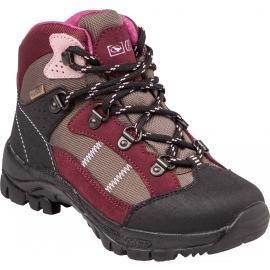 Crossroad ROCKER - Dětská treková obuv