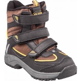 Crossroad CALLE - Dětská zimní obuv