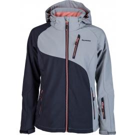 Carra KAYLA - Dámská lyžařská softshellová bunda