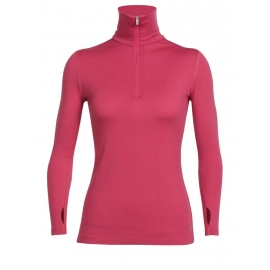 Icebreaker TECH TOP LS HALF ZIP