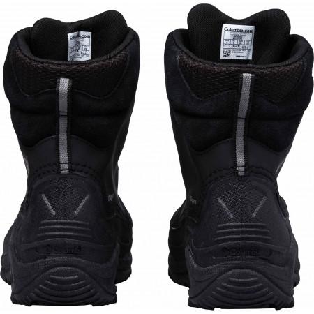 Dětská zimní obuv - Columbia YOUTH BUGABOOT - 7