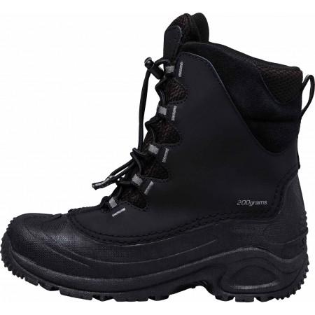 Dětská zimní obuv - Columbia YOUTH BUGABOOT - 4