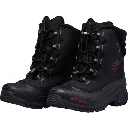 Dětská zimní obuv - Columbia YOUTH BUGABOOT - 2