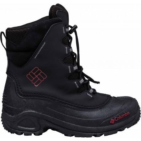 Dětská zimní obuv - Columbia YOUTH BUGABOOT - 3