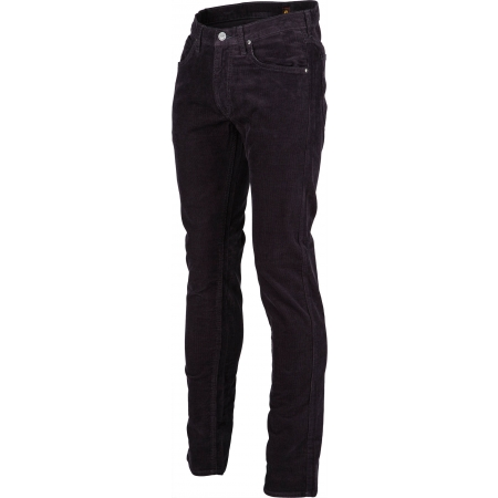 Lee DAREN ZIP FLY BLUE WELL - Pánské kalhoty