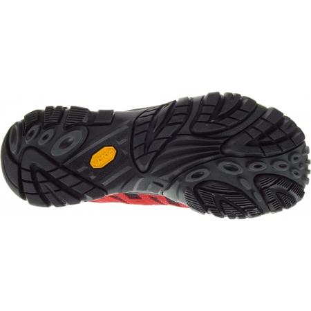 Pánské outdoorové boty - Merrell MOAB 2 E-MESH - 2