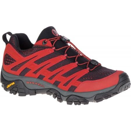 Pánské outdoorové boty - Merrell MOAB 2 E-MESH - 1
