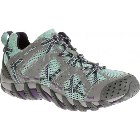 Merrell WATERPRO MAIPO - Dámské outdoorové boty