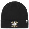 Zimní čepice - 47 NHL ANAHEIM DUCKS CUFF KNIT - 1