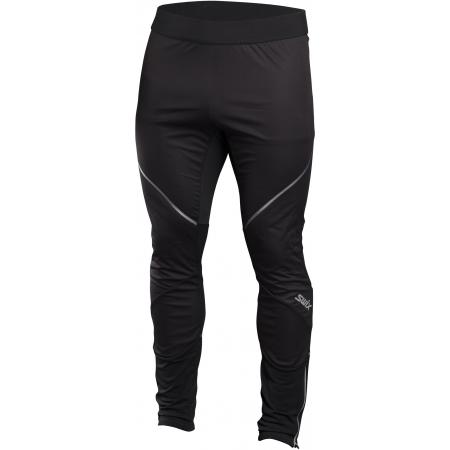 Swix DELDA - Pánské softshellové kalhoty