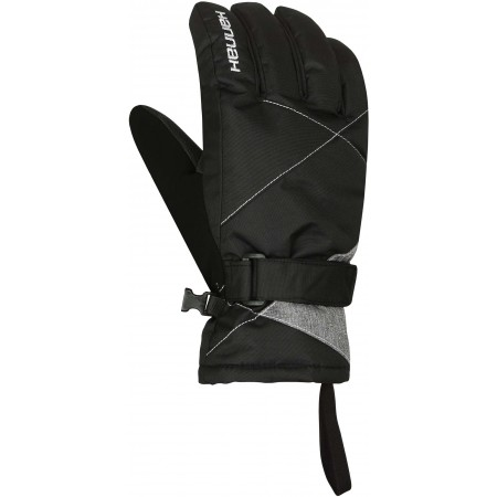 Dámské lyžařské rukavice - Hannah BETY - 1