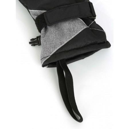 Dámské lyžařské rukavice - Hannah BETY - 3
