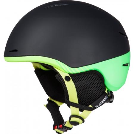 Blizzard SPEED JR - Juniorská lyžařská helma