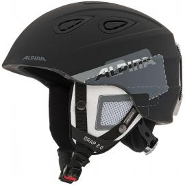 Alpina Sports GRAP 2.0 - Lyžařská helma