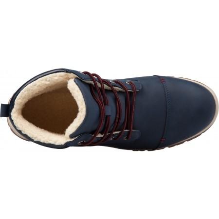 Pánská zimní obuv - zateplená - Numero Uno MARTEN M - 5