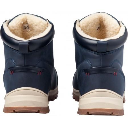 Pánská zimní obuv - zateplená - Numero Uno MARTEN M - 7