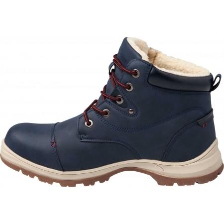 Pánská zimní obuv - zateplená - Numero Uno MARTEN M - 4
