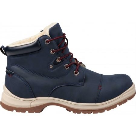 Pánská zimní obuv - zateplená - Numero Uno MARTEN M - 3