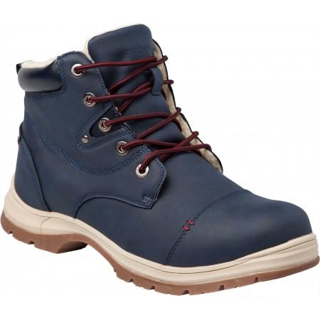 Pánská zimní obuv - zateplená - Numero Uno MARTEN M - 1