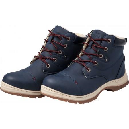 Pánská zimní obuv - zateplená - Numero Uno MARTEN M - 2
