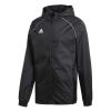 Pánská fotbalová bunda - adidas CORE18 RAIN JACKET - 1