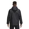 Pánská fotbalová bunda - adidas CORE18 RAIN JACKET - 3