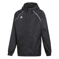 adidas CORE18 RAIN JACKET YOUTH
