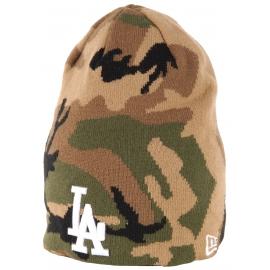 New Era MLB LOS ANGELES DODGERS - Klubová zimní čepice