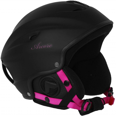 Lyžařská helma - Arcore EDGE W - 1