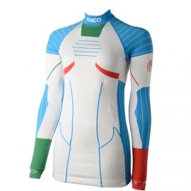 Mico MOCK SHIRT OFFICIAL ITA LINE W - Dámské spodní triko