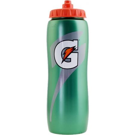 Gatorade BIDON 32OZ - Sportovní láhev