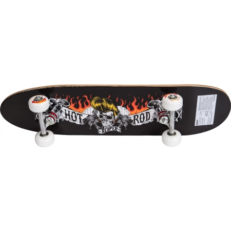 Reaper HOT ROD - Skateboard