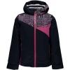 Dívčí lyžařská bunda - Spyder PROJECT - 1