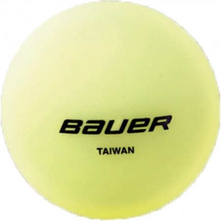 Bauer HOCKEY BALL GLOW - Míček