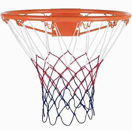Basketballring and net - Basketbalový kruh a síť - Rucanor Basketballring and net