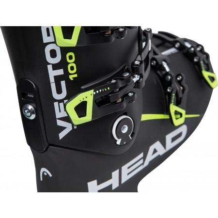 Sjezdové boty - Head VECTOR EVO 100 - 5