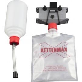 Bikeworkx KETTENMAX - Pračka řetězu