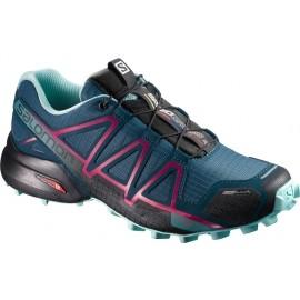Salomon SPEEDCROSS 4 CS W - Dámská běžecká obuv
