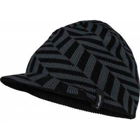 Lewro LUKE - Chlapecká pletená čepice