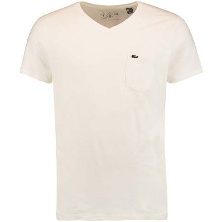 Pánské tričko - O'Neill LM JACKS BASE V-NECK T-SHIRT - 1