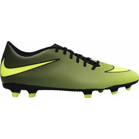 Dětské lisovky - Nike BRAVATA JR II FG - 3