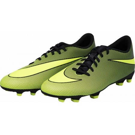 Dětské lisovky - Nike BRAVATA JR II FG - 2