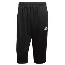 adidas CORE18 3/4 PNT - Pánské 3/4 fotbalové kalhoty