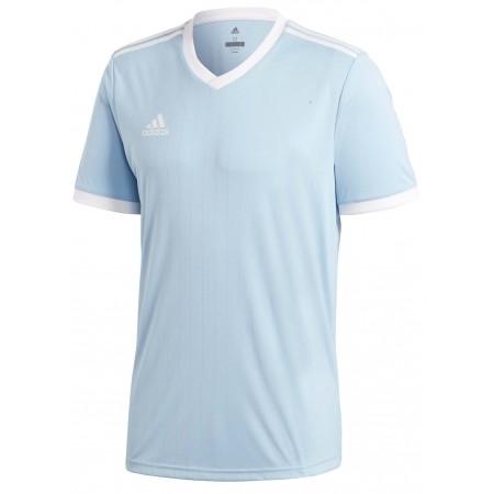 adidas TABELA 18 JSY JR - Chlapecké fotbalové triko