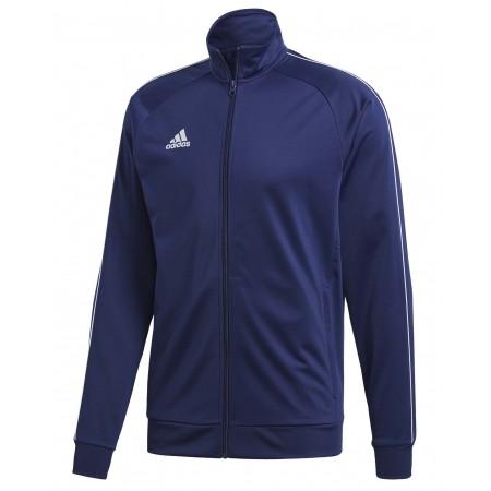 Pánská fotbalová bunda - adidas CORE18 PES JKT